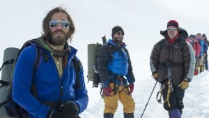 ALL PASSES CLAIMED – Advance Screening Passes to 'EVEREST' in AUSTIN, TX