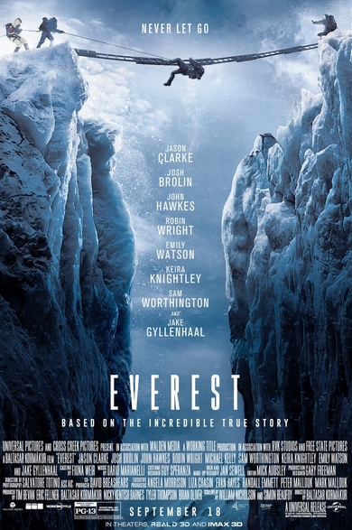 Everest Theatrical