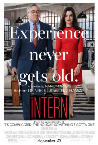 The Intern Theatrical