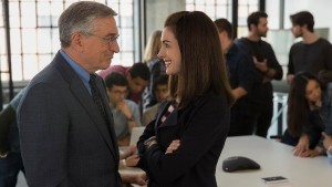 ALL PASSES CLAIMED – Advance Screening Passes to 'THE INTERN' in DALLAS, TX