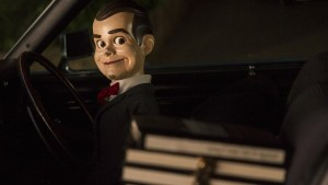 ALL PASSES CLAIMED – Advance Screening Passes to 'GOOSEBUMPS' in OKLAHOMA CITY, OK