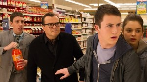 ALL PASSES CLAIMED – Advance Screening Passes to 'GOOSEBUMPS' in DALLAS, TX