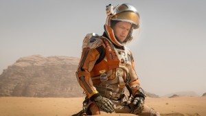 CONTEST CLOSED – Win A Copy of 'The Martian' Score Autographed by Composer Harry Gregson-Williams