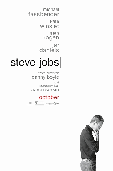 Steve Jobs Theatrical