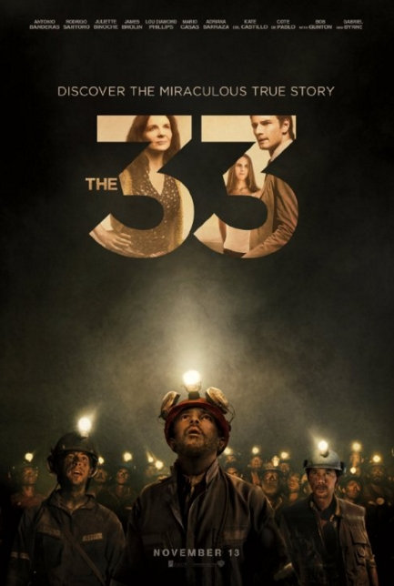 The 33 Theatrical