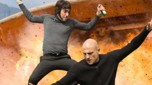 Sweet Trailer…'The Brothers Grimsby'