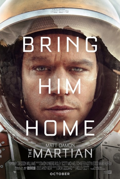 The Martian Theatrical
