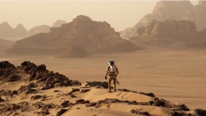 ALL PASSED CLAIMED – Advance Screening Passes to 'THE MARTIAN' in DALLAS, TX