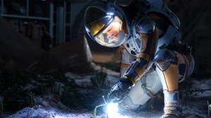 ALL PASSES CLAIMED – Advance Screening Passes to 'THE MARTIAN' in AUSTIN, TX