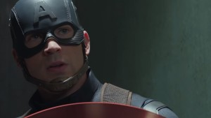Sweet Trailer…'Captain America: Civil War'
