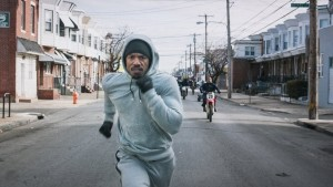 ALL PASSES CLAIMED – Advance Screening Passes to 'CREED' in HOUSTON, TX