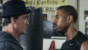 CONTEST CLOSED – Win A Copy of 'Creed' Soundtrack from Warner Bros.