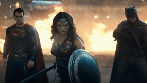 Sweet Trailer…'Batman v Superman: Dawn of Justice'