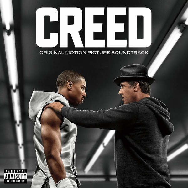 Creed OST