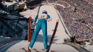 Sweet Trailer…'Eddie the Eagle'