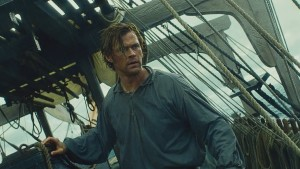 ALL PASSES CLAIMED – Advance Screening Passes to 'IN THE HEART OF THE SEA' in HOUSTON, TX