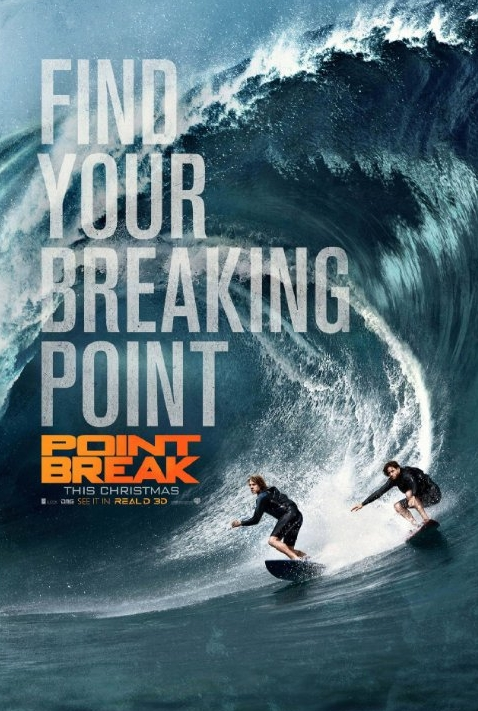 Point Break Theatrical