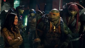 Ho-Hum Trailer…'Teenage Mutant Ninja Turtles: Out of the Shadows'