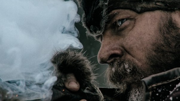 The Revenant Header