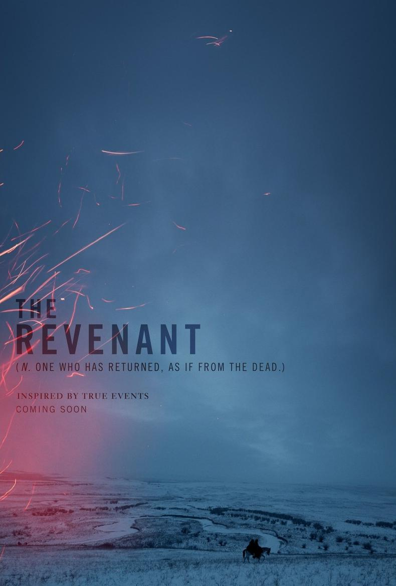 The Revenant Theatrical