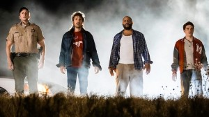 G-S-T Review…Lazer Team