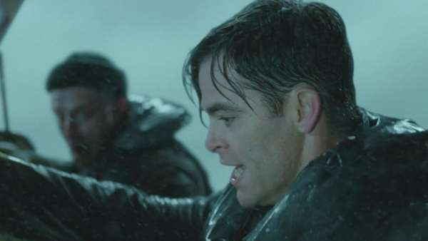 The Finest Hours Banner