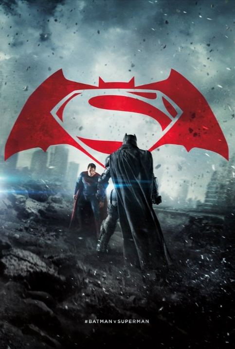 Batman V Superman Theatrical