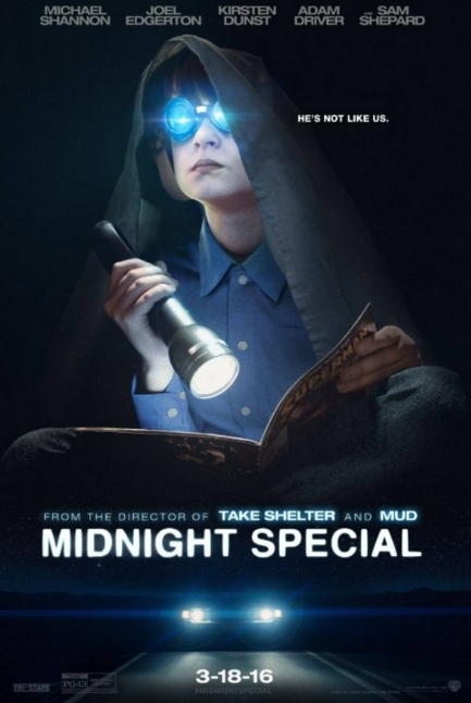 Midnight Special Theatrical