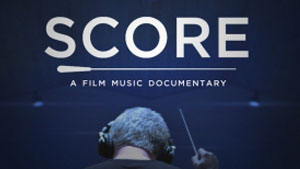 Score film music doc header