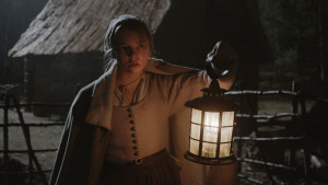 Sweet Trailer…A24's 'The Witch'