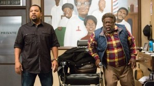 ALL PASSED CLAIMED – Advance Screening Passes to 'BARBERSHOP: THE NEXT CUT' in DALLAS, TX