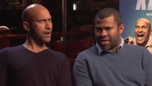 Video Interview…Key & Peele on Honoring '80s Cinema in 'Keanu'