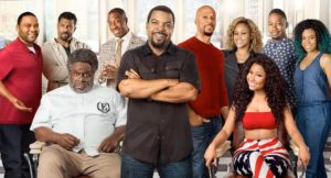 CONTEST CLOSED – Win A VISA Gift Card Courtesy of 'BarberShop 3: The Next Cut' and Warner Bros.