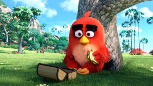 ALL PASSES CLAIMED – Advance Screening Passes to 'ANGRY BIRDS' in OKLAHOMA CITY, OK and AUSTIN,TX