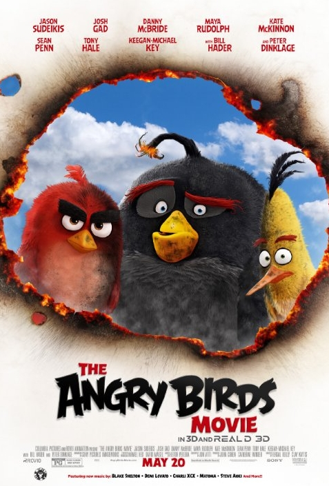 Angry Birds Theatrical