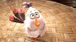 ALL PASSES CLAIMED – Advance Screening Passes to 'ANGRY BIRDS' in SAN ANTONIO, TX