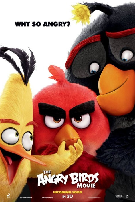 Angry Birds_Theatrical