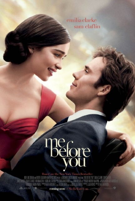 Me Before You Theatrical