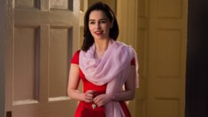 Advance Screening Passes to 'ME BEFORE YOU' in DALLAS, TX