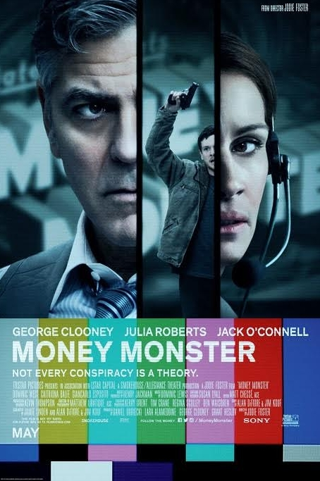 Money Monster Theatrical