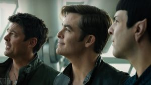 Sweet Trailer…'Star Trek Beyond'