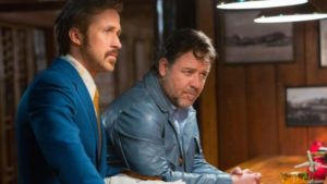 G-S-T Review…The Nice Guys