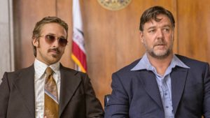 ALL PASSES CLAIMED – Advance Screening Passes to 'THE NICE GUYS' in SAN ANTONIO, TX