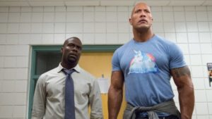 ALL PASSES CLAIMED – Advance Screening Passes to 'CENTRAL INTELLIGENCE' in TULSA, OK