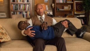 ALL PASSES CLAIMED – Advance Screening Passes to 'CENTRAL INTELLIGENCE' in HOUSTON, TX