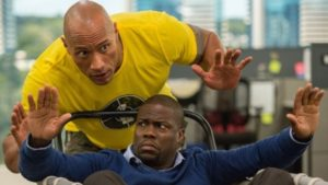 ALL PASSES CLAIMED – Advance Screening Passes to 'CENTRAL INTELLIGENCE' in NEW ORLEANS, LA