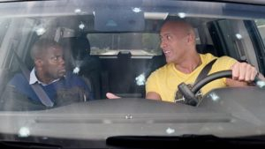 ALL PASSES CLAIMED – Advance Screening Passes to 'CENTRAL INTELLIGENCE' in DALLAS, TX