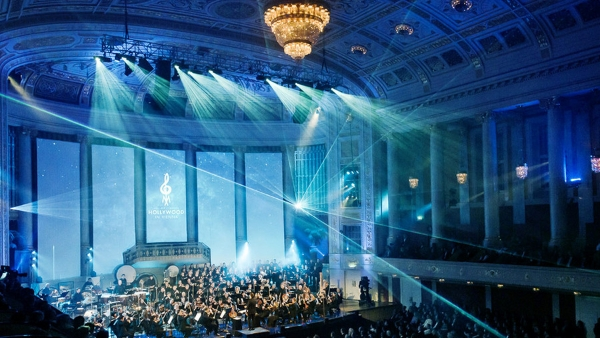 Hollywood in Vienna_The World of James Horner concert