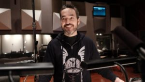 Interview…Steve Jablonsky on 'Keanu' and 'Teenage Mutant Ninja Turtles: Out of the Shadows'