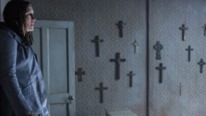 ALL PASSES CLAIMED – Advance Screening Passes to 'THE CONJURING 2' in DALLAS, TX